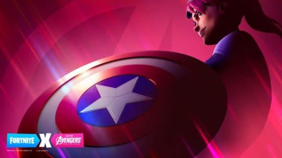 Fortnite får Avengers-gästspel på torsdag