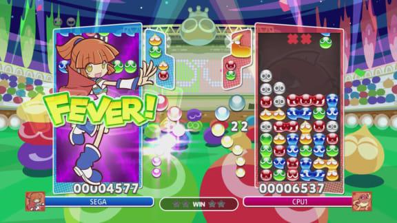 Puyo Puyo Champions släpps den 7 maj tillsammans med en riktigt attraktiv prislapp!