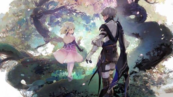Lost Sphear-skaparnas Oninaki har fått spelbar Steam-demo