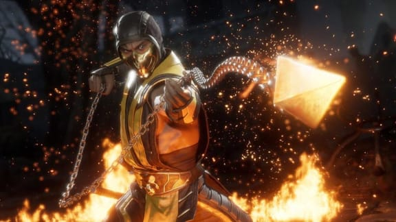 Mortal Kombat 11 – Recension