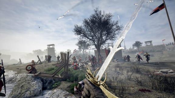 Mordhau gör succé på Steam, utvecklarna ber om ursäkt för serverproblem
