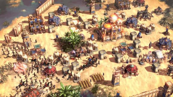 20 nya minuter från Conan Unconquered visar upp co-op