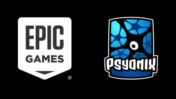 Epic Games köper upp Psyonix, Rocket League kommer fortsätta säljas via Steam tills vidare