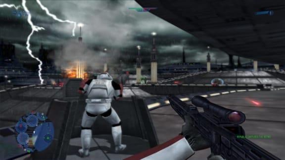 Star Wars: Battlefront har släppts till GOG och Steam, får sällskap av Star Wars-reor
