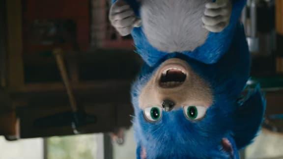 Efter kritiken: Sonic The Hedgehog-regissören utlovar ny Sonic-design