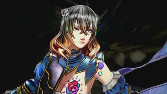 Bloodstained: Ritual of the Night släpps den 18 juni, kolla in nya trailern!