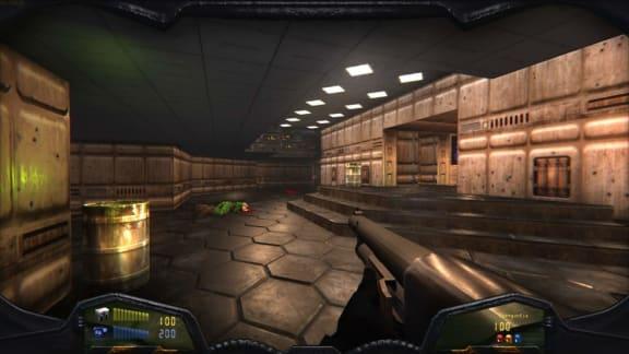 Om Doom skulle ha släppts idag – kolla in Doom Remake 4!