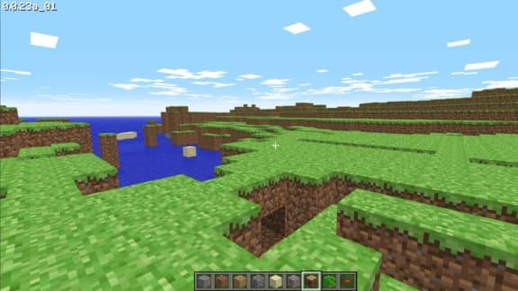 Minecraft Classic låter dig spela originalversionen i webbläsaren!