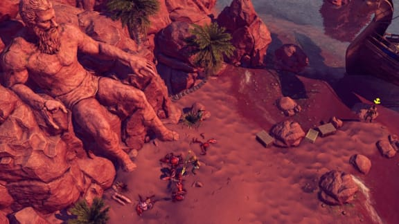 Titan Quest har fått ny expansion, kolla in lanseringstrailern för Atlantis