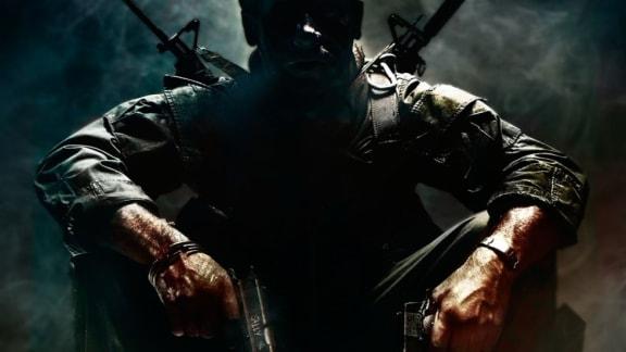 Rykten säger att Call of Duty: Black Ops 5 släpps 2020 och kommer ha singleplayer