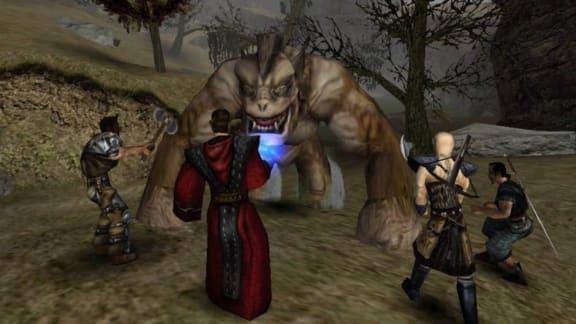 THQ Nordic har köpt upp Gothic-utvecklarna Piranha Bytes