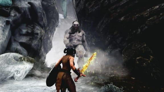 Rune 2 kör deathmatch-beta i helgen, men bara för förhandsbokare