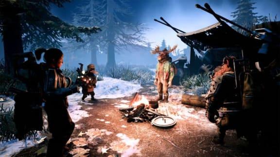 Mutant Year Zero: Road to Eden får expansion och spelbar älg