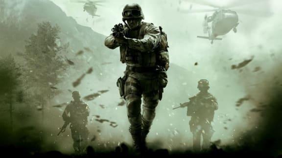 Nya Call of Duty presenteras kl 19:00 ikväll, stämmer uppgifterna om Modern Warfare-reboot?