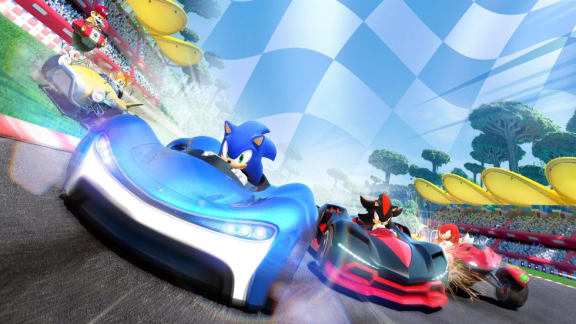 Team Sonic Racing – Recension