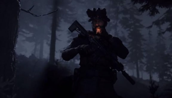 Call of Duty: Modern Warfare släpps den 25 oktober, kolla in debuttrailern!