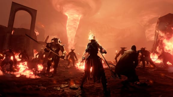 Vermintide 2: Winds of Magic släpps i augusti, kolla in nya filmiska trailern!