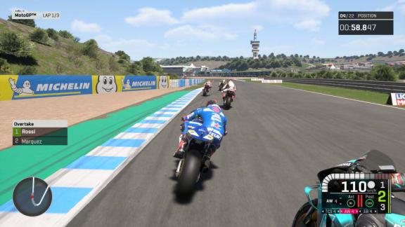 Moto GP 19 är ute nu, kolla in lanseringstrailern!