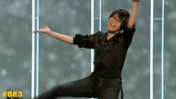 Ghostwire: Tokyo vann E3 med Ikumi Nakamuras strålande presentation!