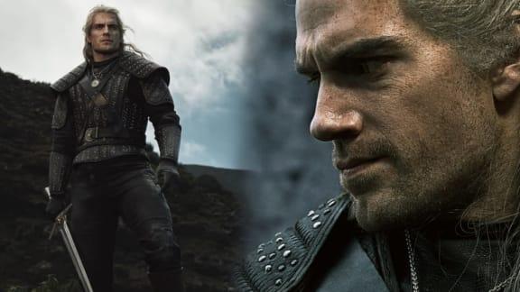 Netflix har släppt de första officiella bilderna från The Witcher-serien