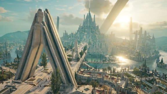 Assassin's Creed: Odysseys sista dlc-episod släpps om två veckor