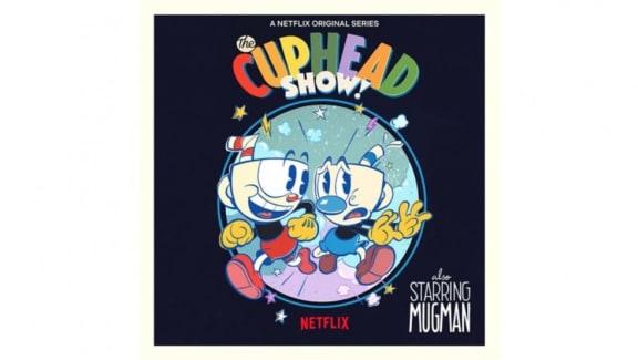 Cuphead har sålt 4 miljoner, får egen animerad Netflix-serie!