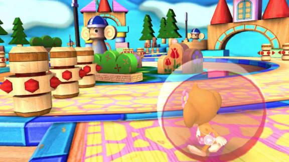 Nytt Super Monkey Ball verkar vara på gång, till pc dessutom!