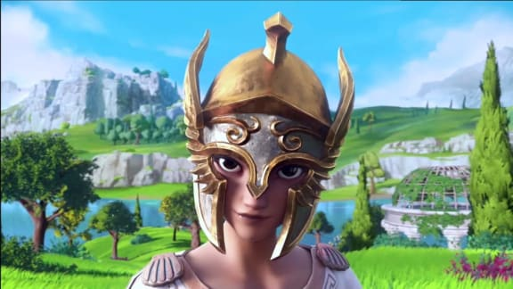 Ubisoft pratar mer om Gods & Monsters, verkar inspirerat av The Legend of Zelda: Breath of the Wild