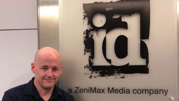 Tim Willits kommer lämna Id Software efter 24 år
