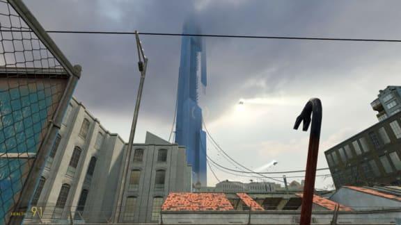 """Valve verkar jobba på nytt spel med kodnamnet """"Citadel"""""""