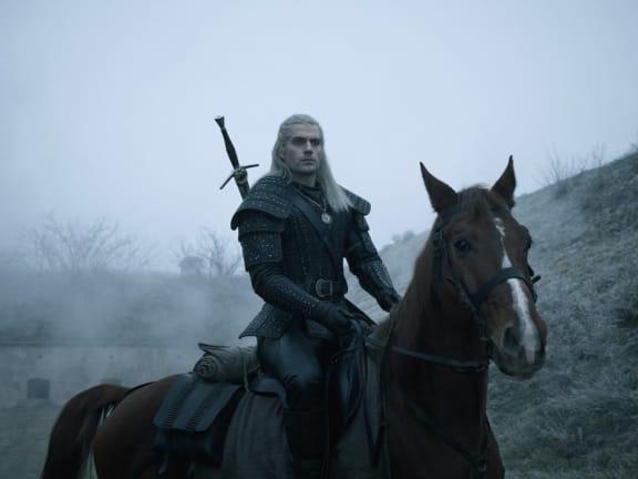 The Witcher-serien innehåller sex, våld, och monster – men ingen enskild antagonist