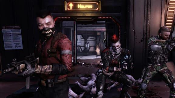 World War Z-utvecklarna kommer börja jobba med Killing Floor 2