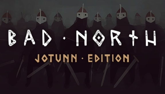 Bad North är Epic-gratis, följs av Rayman Legends