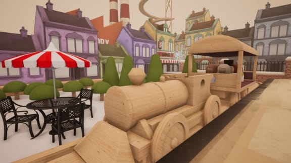 Tracks: The Toy Train Tracks Set Simulator Game lämnar early access den 20 september