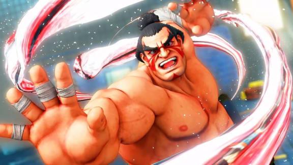 Valve ber om ursäkt för att ha avslöjat Street Fighter V-karaktärer i förtid