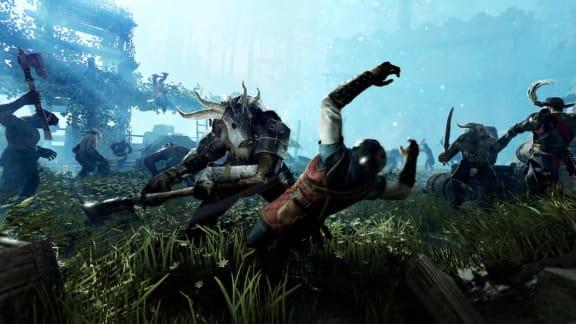 Vermintide 2-expansionen visar upp gameplay, betatest för förhandsbokare drar igång ikväll