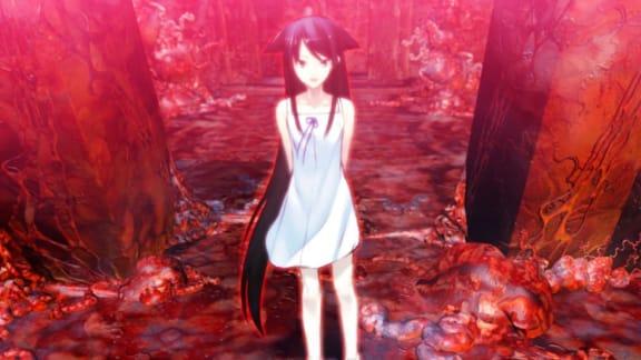 Legendariska visuella romanen Saya no Uta kommer till Steam imorgon