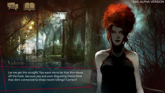 Vampire: The Masquerade – Coteries of New York försenas