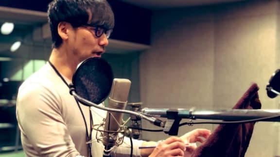 Hideo Kojimas gästspel i Control är ungefär lika bisarrt som du tror