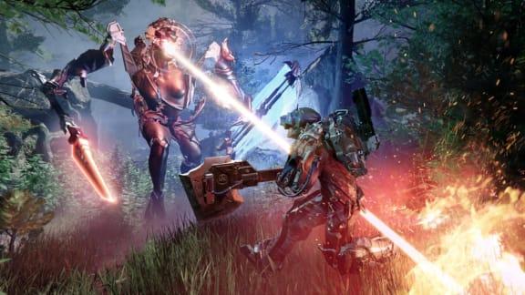 The Surge 2 släpps om två veckor, visar upp nya spelsekvenser