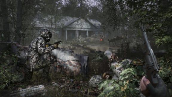 Chernobylite lanseras i early access nästa månad, kolla in den nya trailern!