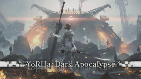 Den första Nier: Automata-raiden till Final Fantasy XIV släpps i oktober