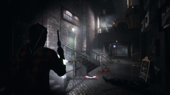 Resident Evil 2-hyllningen Daymare: 1998 är ute nu, kolla in spelbar demo och trailer