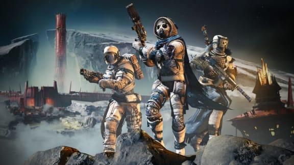Nya Destiny 2-raiden har avklarats, och pc-klanen Ascend var först!