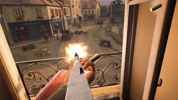 Respawn Entertainment utvecklar ett Medal of Honor för VR, släpps nästa år