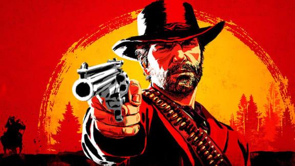 Red Dead Redemption 2 kommer till Steam nästa vecka