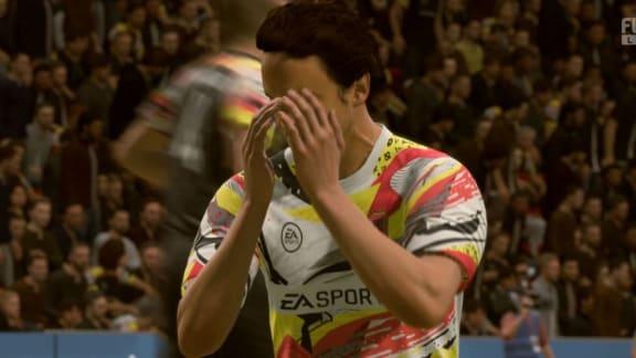 Electronic Arts har läckt personliga uppgifter för 1600 FIFA 20-spelare