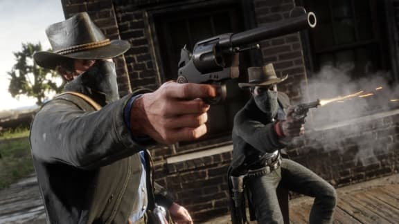 Red Dead Redemption 2 har rejäla pc-problem, Rockstar levererar lösningar