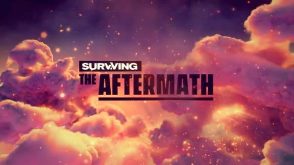 Surviving Mars får uppföljare! Kolla in teasern för Surving the Aftermath