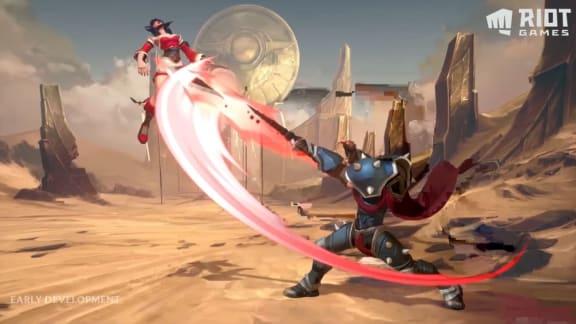 Riot Games har tappat förståndet – utannonserade fem spel på samma gång!